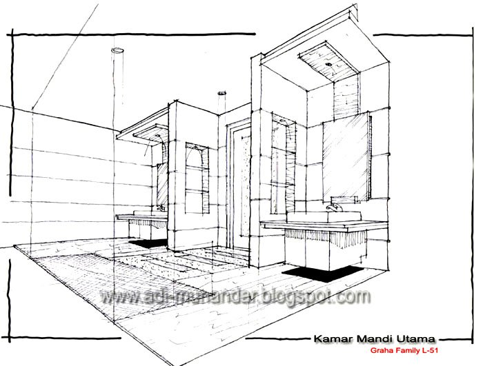 konsultan arsitek surabaya desain arsitektur interior