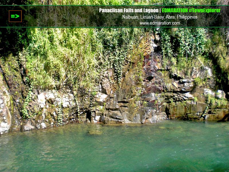 Panaclisan Falls | Licuan-Baay, Abra, Philippines