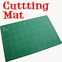 Am-Tech A3 Cutting Mat £3.67