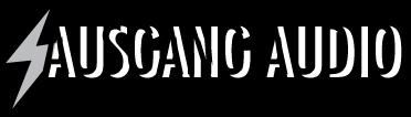 AUSGANG AUDIO