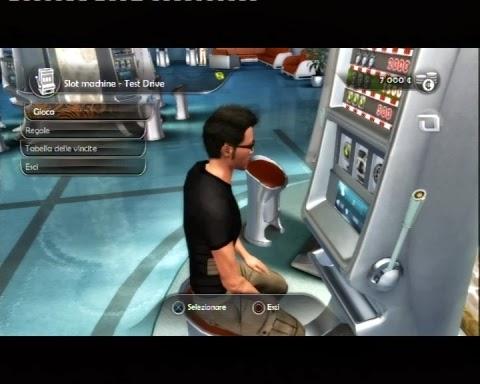 Tdu2 online casino casino eve