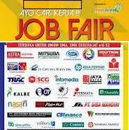 Info Lowongan Kerja INDONESIA CAREER EXPO & CAMPUS JOB FAIR 2015
