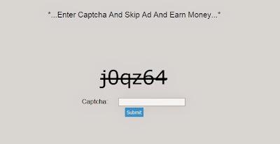 captcha type