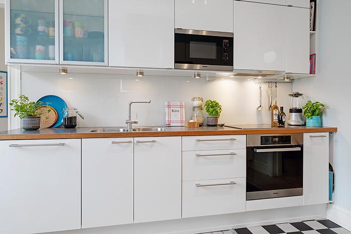 Una casa de muebles low cost alquimia deco - Muebles low cost ...