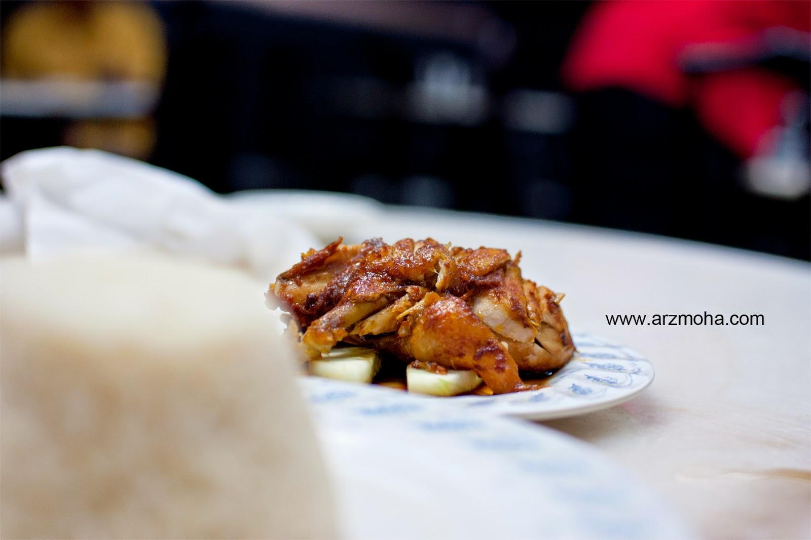 Doli, Nasi Ayam, Chicken Rice, gambar cantik, jurugambar produk, taiping, perak, malaysia, jalan-jalan cari makan