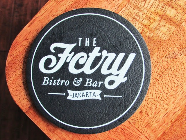 The Fctry Bistro & Bar