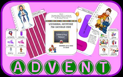 Catholic Advent Printables