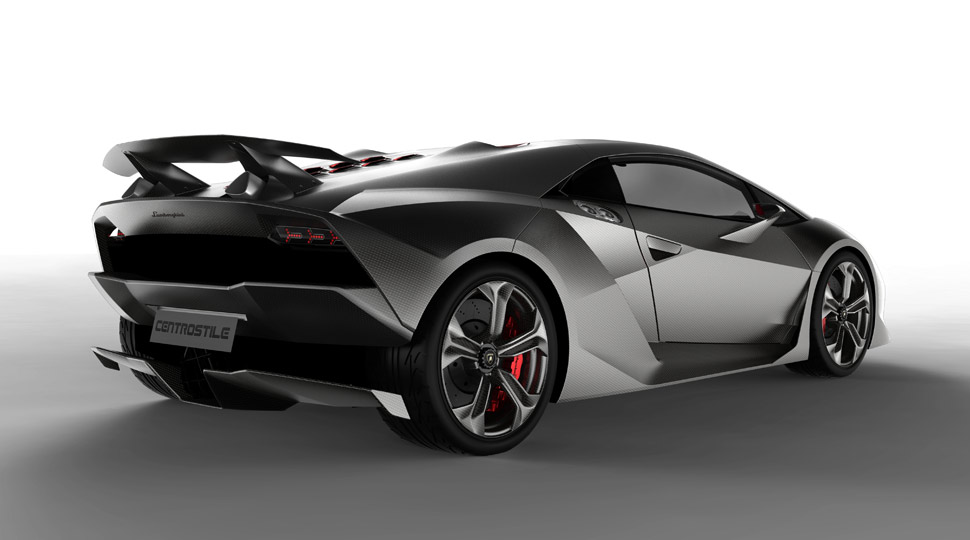 top speed lamborghini sesto elemento. Black Bedroom Furniture Sets. Home Design Ideas