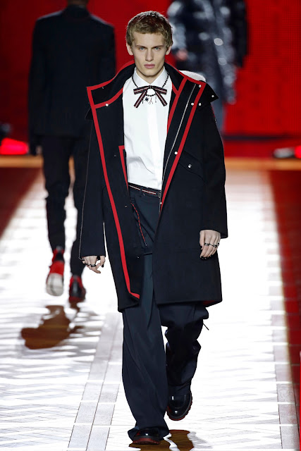 FASHION MAN FALL DIOR