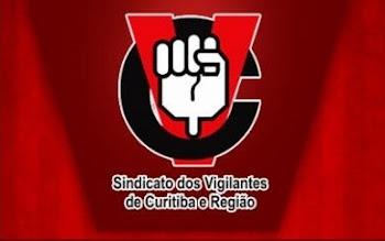 SINDIVIGILANTES - CTBA E REGIÃO