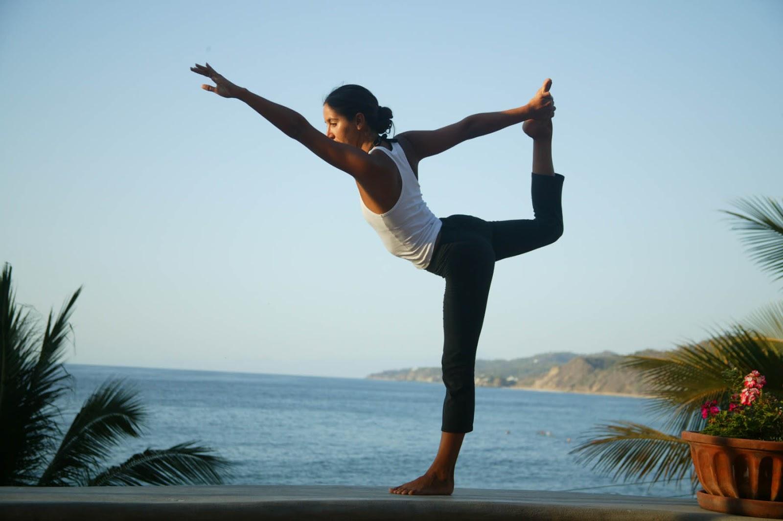 H Yoga στη ζωή μας.