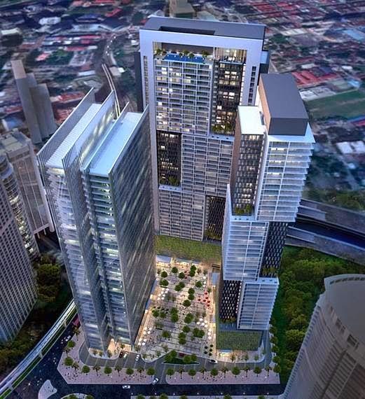 Patchay com kuala lumpur urban developments page 1 of 2 - Singapore airlines kuala lumpur office ...