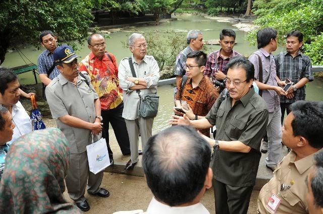 Anggota DPR RI Soroti Sengketa Tanah di Kawasan Konservasi Bantimurung