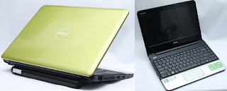 Jual Dell Inspiron 11z - Laptop Second