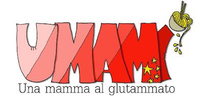 Umami, una mamma al glutammato