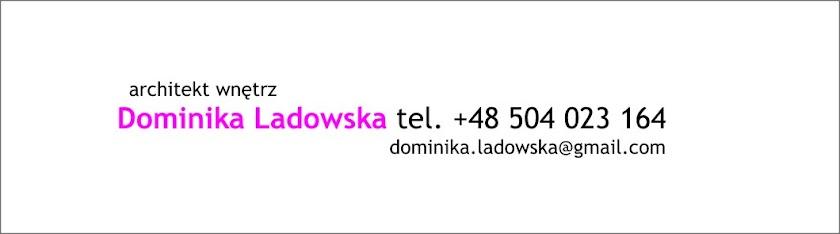 Dominika Ladowska
