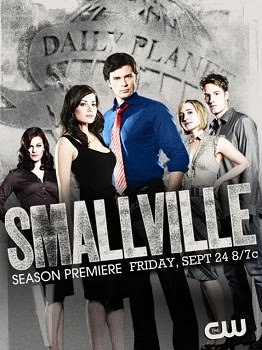 Smallville 3ª Download
