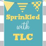 Sprinkled With TLC