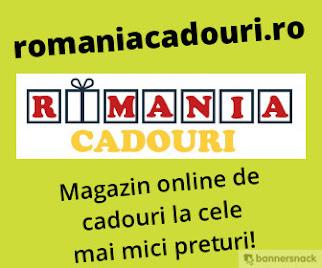 Romania cadouri