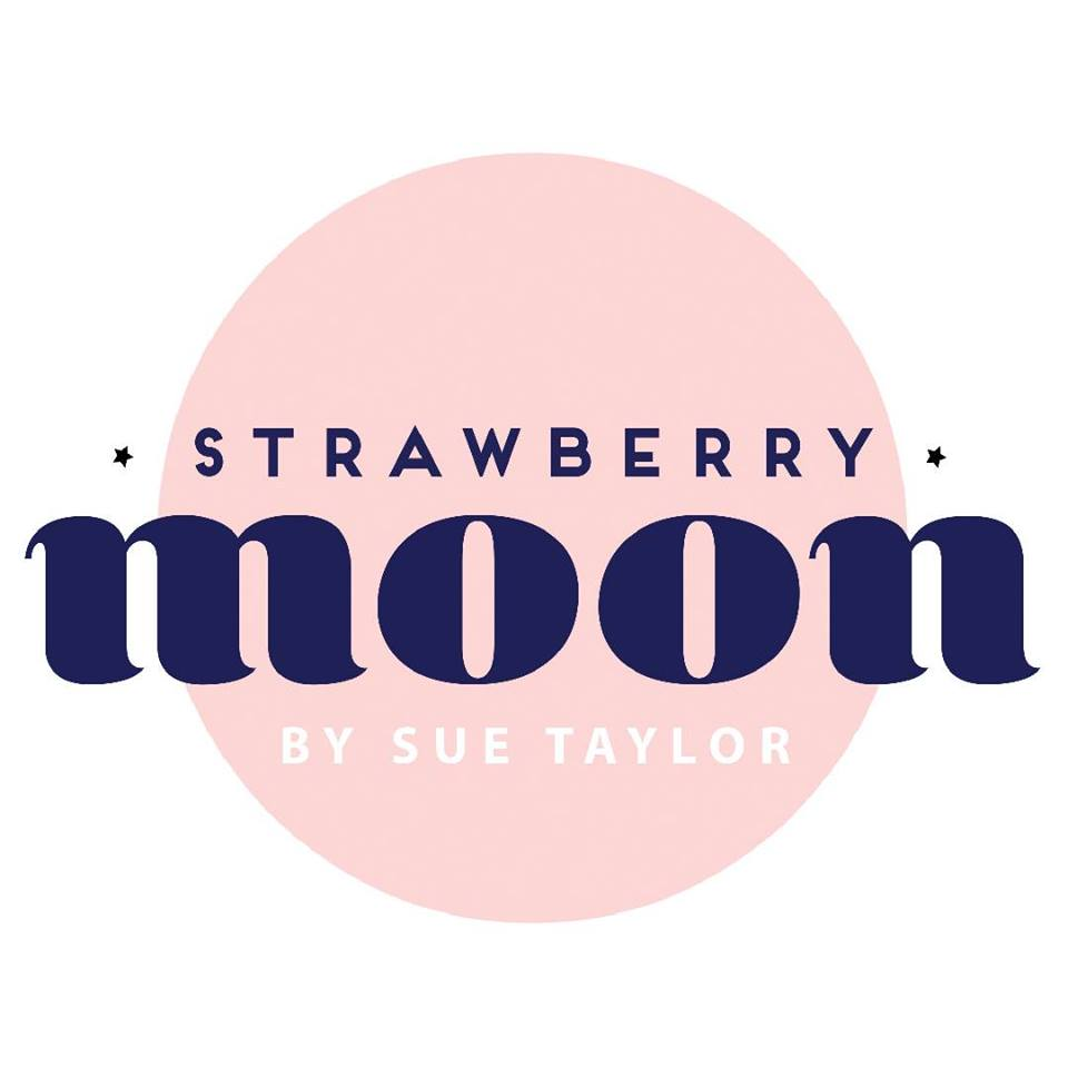 Strawberry Moon DT