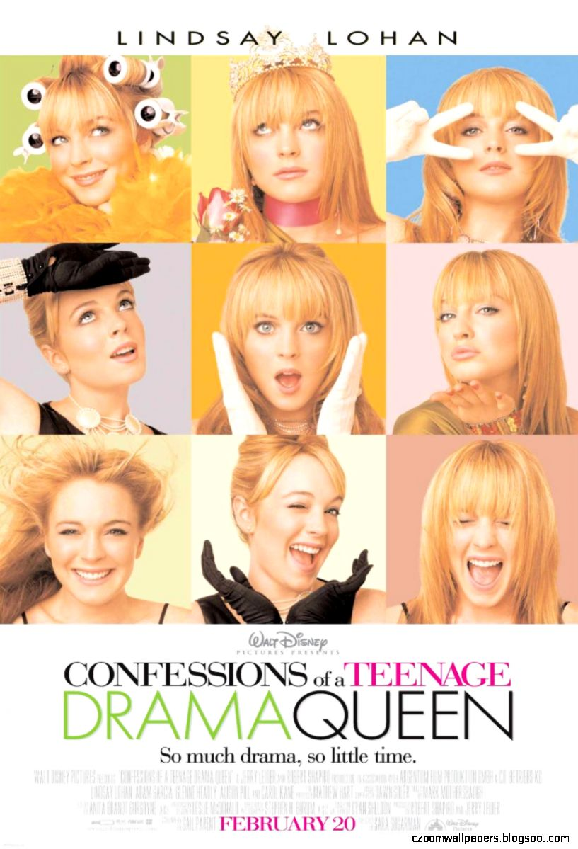 Confessions of a Teenage Drama Queen  2004 Upcoming Movies