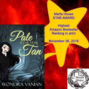 Star Award 11/26/16