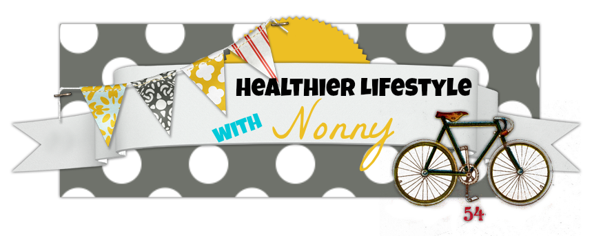 Healthier Lifestyle with Nonny