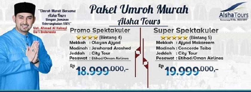 Ingin Umroh dan Haji Plus ? Travel Biaya Paket Umroh Murah