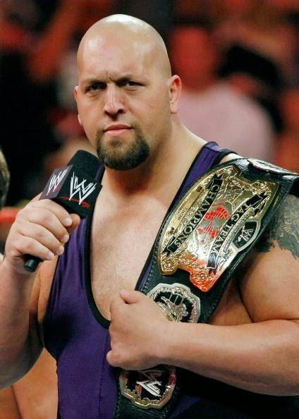 Big Show Champion
