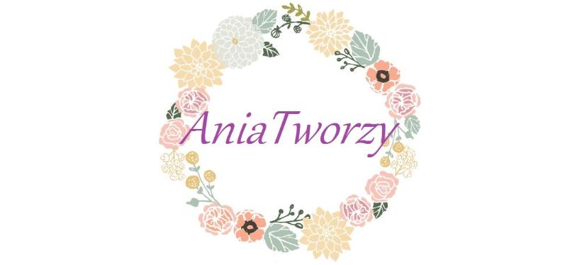 Ania Tworzy - Cuda z papieru