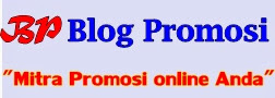 Blog Promosi