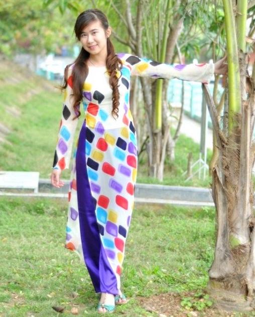 Miss Linh Nấm