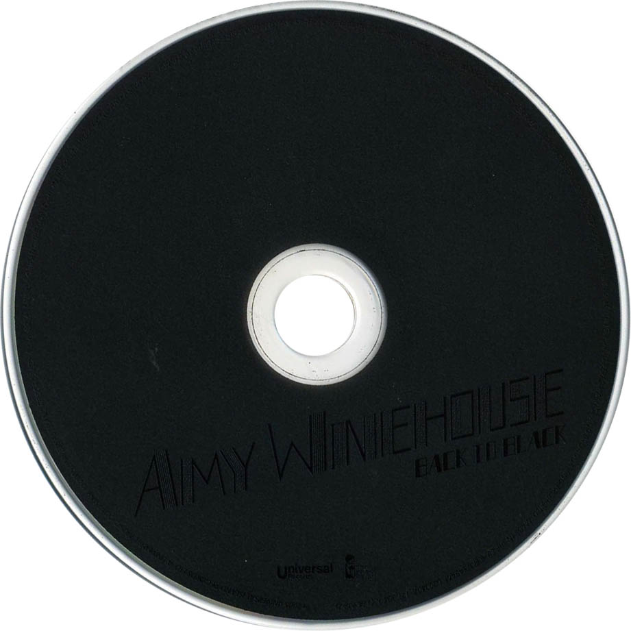 Amy Winehouse Back to Black (Deluxe Edition)(Full Album