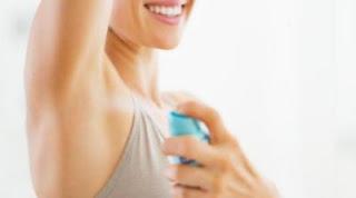 6 Hal Yang Perlu Diperhatikan Sebelum Memilih Deodoran