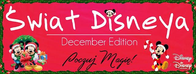 [X-MAS Time] Spraw radość bliskim czyli prezenty świąteczne w stylu Disney'a!
