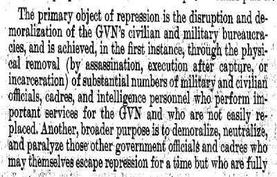 U.S. Senate Judiciary Committee The Human Cost of Communism in Vietnam, 1972