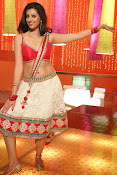 Hamsha Nandini Hot Stills-thumbnail-5