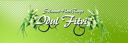 Hukum Mengucapkan Selamat Idul Fitri