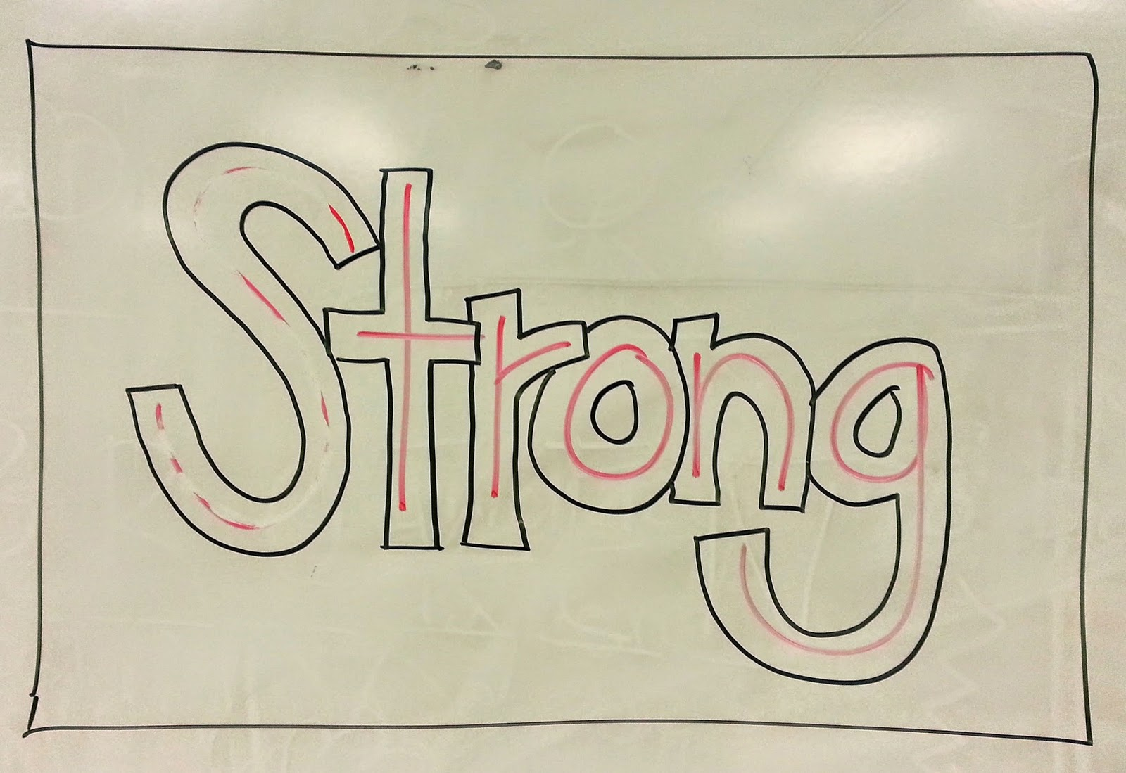 Line Art Letters : Expressive word art rd with mrs nguyen