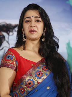 Jyothi Lakshmi Movie Success Meet Event Photos