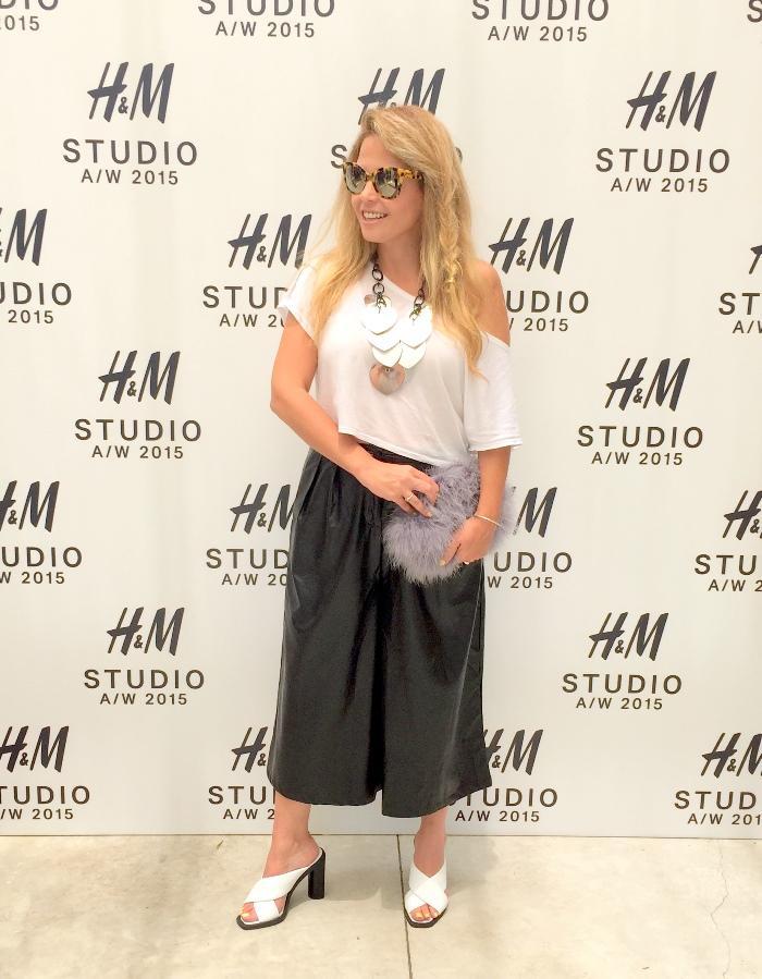בלוג אופנה Vered'Style - קולקציית הסטודיו של H&M לסתיו 2015
