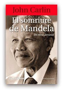 EL SOMRIURE DE MANDELA