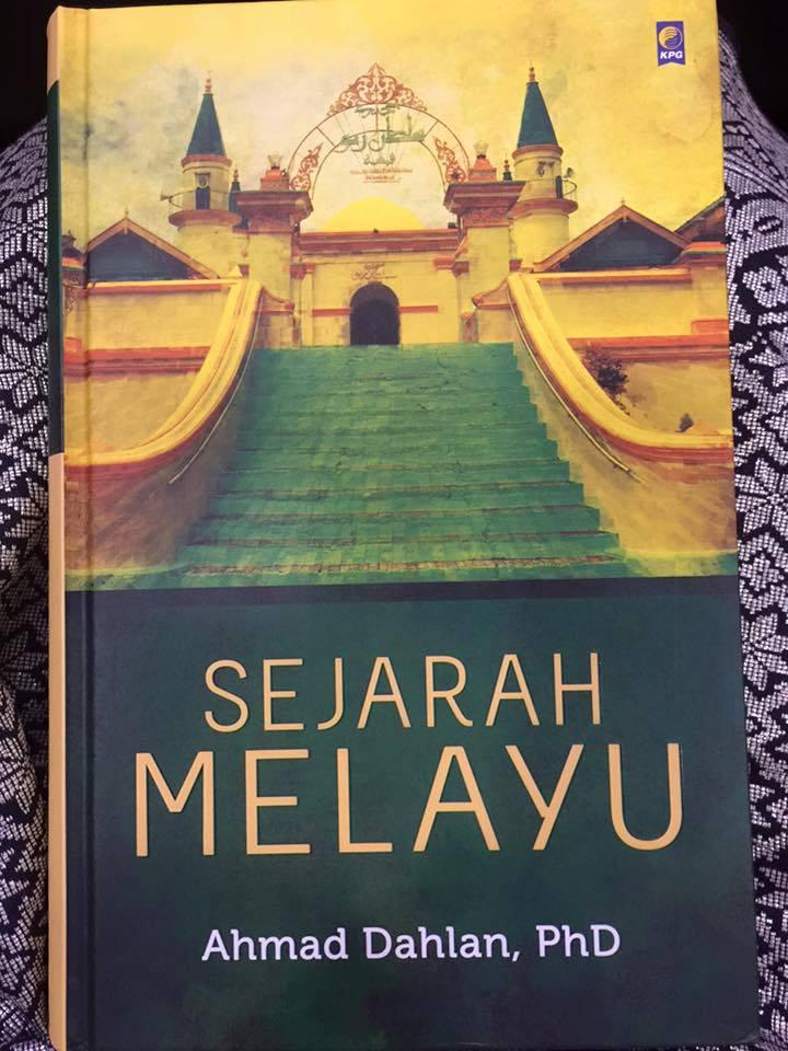 Buku Sejarah Melayu