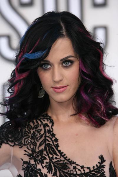 Celebrity Katy Perry