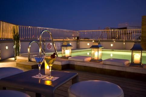 Blogs de turismo mayo 2013 - Hoteles con piscina en barcelona ...
