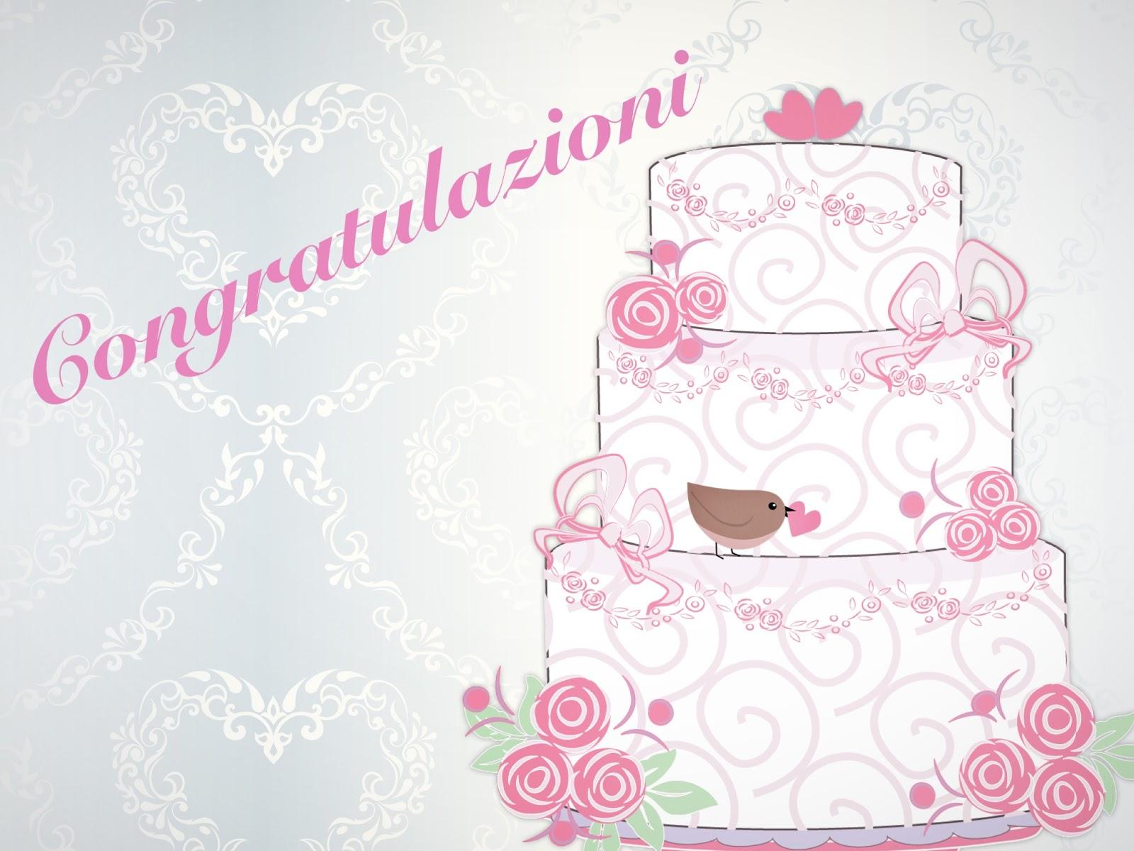 Auguri Il Vostro Matrimonio : Congratulazioni per il vostro matrimonio immagini