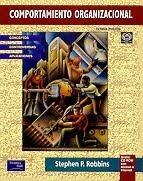 Comportamiento organizacional, 8va Edición   Stephen P. Robbins
