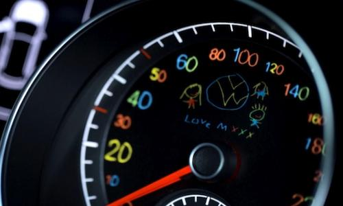 Kurangi Kecepatan