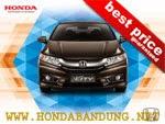 Daftar Harga OTR Mobil All New Honda City Bandung