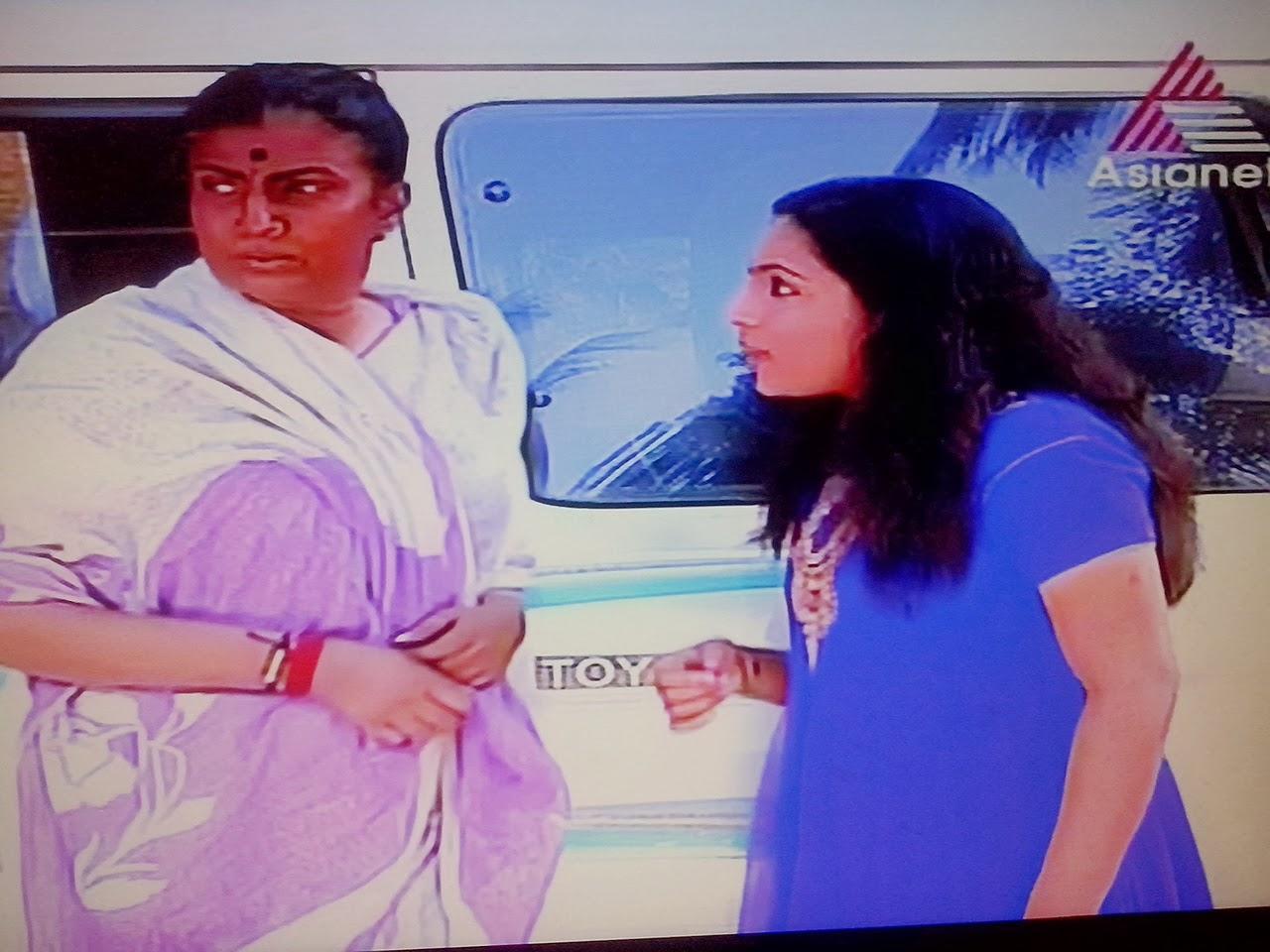 Paadasaram Serial Actress Melvin real name Real name Veena
